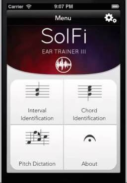 SolFi Ear Trainer 3 v3.18 iOS